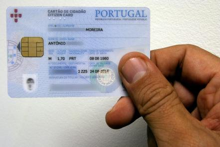 cartão de cidadão 2